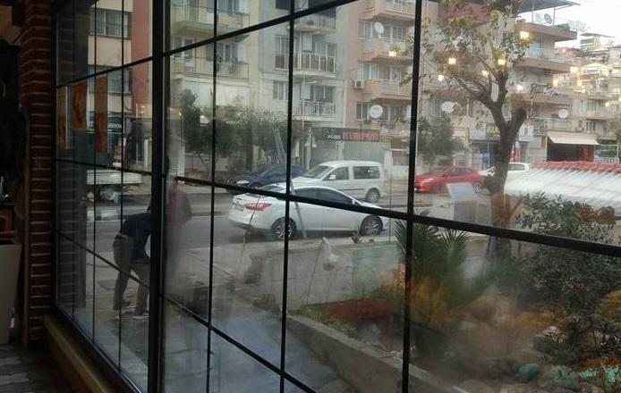 Asaş Rescara doğrama İzmir
